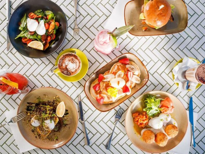Food Photography Brisbane